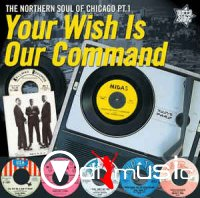 Various - Your Wish Is Our Command (2010)