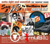 Various - Say Hi To Northern Soul (CD)