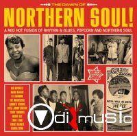 Various - The Dawn Of Northern Soul (CD)