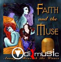 Faith And The Muse - Annwyn, Beneath The Waves (CD)
