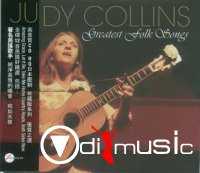 Judy Collins - Discography (1961-2016)