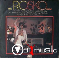 Various Presented By Emperor Rosko - Rosko Show Vol. 1 ‎(LP, Comp, Mixed) 1973