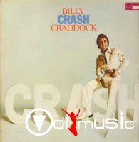 Billy Crash Craddock - Crash 1976