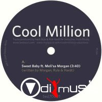Cool Million Feat. Melisa Morgan - Sweet Baby (2009)