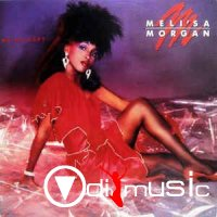 Melisa Morgan - Do Me Baby (1986)
