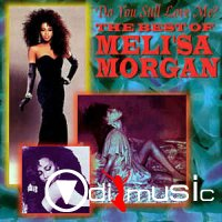 Meli'sa Morgan - Do You Still Love Me: The Best Of Meli'sa Morgan