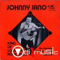 Johnny Jano - Rocking and Rolling (1956-58)