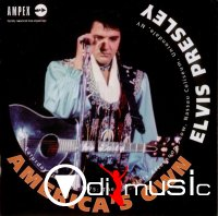 Elvis Presley - AMERICA'S OWN 2 CD 2004 Ampex