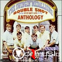 Swingin' Medallions - Double Shot (Of My Baby's Love) Anthology