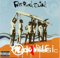 Fatboy Slim - Palookaville (CD, Album) 2004