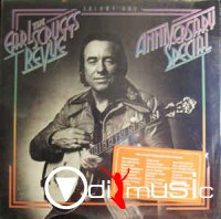 The Earl Scruggs Revue - Anniversary Special Volume One 1975