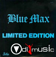 Blue Max  - Limited Edition (Vinyl, Album, LP)