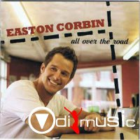 Easton Corbin - All Over The Road (CD, Album) 2012