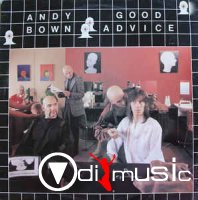 Andy Bown - Good Advice (Vinyl, LP, Album)