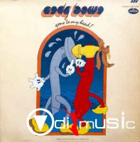 Andy Bown - Gone To My Head (Vinyl, LP, Album)
