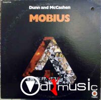 Dunn And McCashen - Mobius (Vinyl, LP, Album)