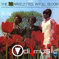 The Marvelettes - In Full Bloom (Vinyl, LP, Album) 1969