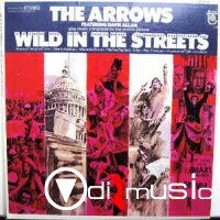 Davie Allan And The Arrows - Wild In The Streets (Vinyl, LP) 1968