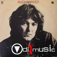 Alex Harvey - True Love (Vinyl, LP, Album) 1973