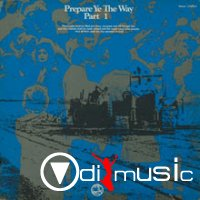 David & Dale Garratt - Prepare Ye The Way Part 1 and 2 (1976)