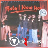Funky Communication Committee - Baby I Want You 1979