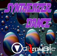 Various Artists - Synthesizer Dance Volume 1-12 (2008) ( 12 CD)