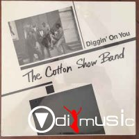 The Cotton Show Band - Diggin' On You (Vinyl, LP, Album)