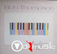 Bob Thompson - Brother's Keeper (Vinyl, LP, Album) (1986)