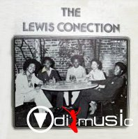 The Lewis Conection - The Lewis Conection (Vinyl, LP, Album) 1979