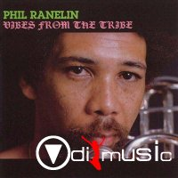 Phil Ranelin - Vibes From The Tribe 1976 (2001)