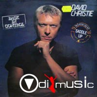 David Christie - Back In Control (Vinyl, LP, Album) 1982