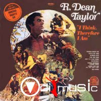 R. Dean Taylor - I Think, Therefore I Am (Vinyl, LP, Album)