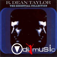 R. Dean Taylor - The Essential Collection (2001)
