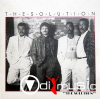The Solution - The Solution 1989