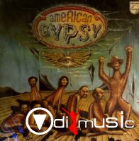 American Gypsy - Angel Eyes (1974)