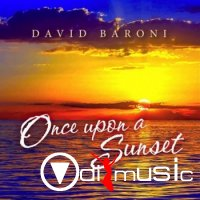 David Baroni - Once Upon a Sunset (2014)