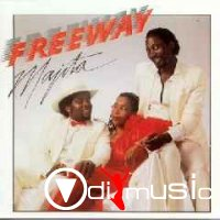 Freeway - Majita (Vinyl, LP, Album) 1984
