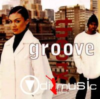 Groove Theory - Groove Theory + Tell Me (The Remixes) (CD)