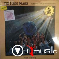 Reba Rambo & Dony McGuire - The Lord's Prayer - Teach Us To Pray 1980