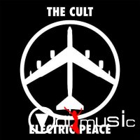 The Cult - Electric Peace (2013)
