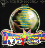 Various - Disco Magic Vol. 1-4 (Vinyl, LP) 1976-1978