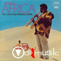 Cannonball Adderley - Accent on Africa (1968)