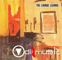 The Lounge Lizards - No Pain For Cakes (1987)