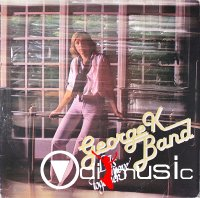 George K Band - Let's Move Together (Vinyl, LP, Album) 1977