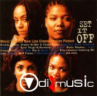 VA - Set It Off (Music From The New Line Cinema Motion Picture)