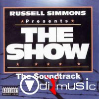 Various - The Show (Original Soundtrack) (CD)