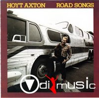 Hoyt Axton - Road Songs (1977)
