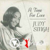 Judy Singh - A Time For Love (Vinyl, LP, Album) 1970 RARE