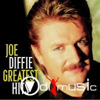 Joe Diffie - Greatest Hits (1998)