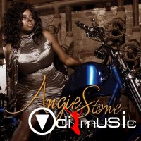 Angie Stone - Discography (1999-2012)